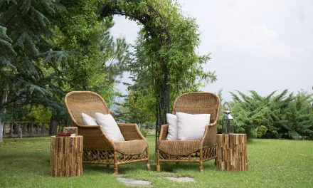 How Beneficial is Garden Furniture Outdoors?